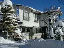 新民宿 東上館