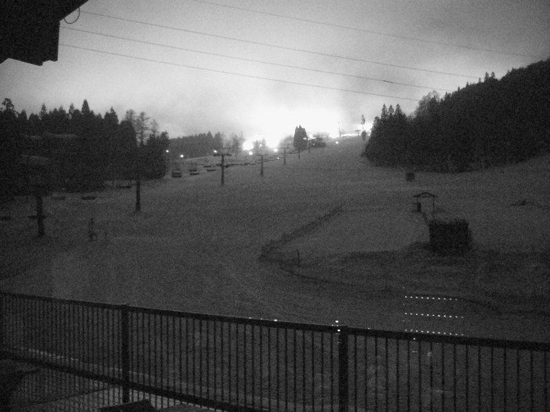 Goryu snow camera