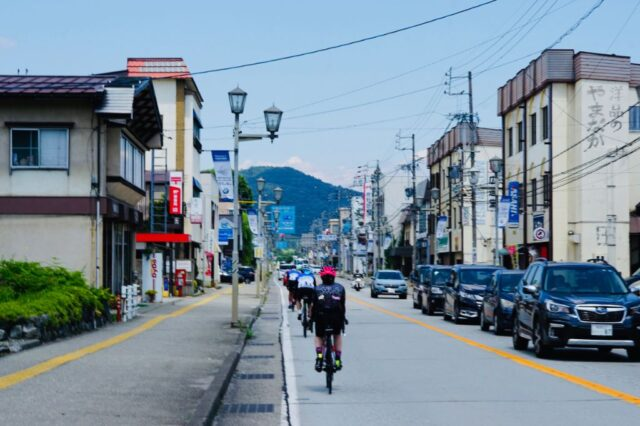 02-2_kokudou-640x426 初心者におすすめ「白馬・八方ポタリング」ルートを自転車散歩!