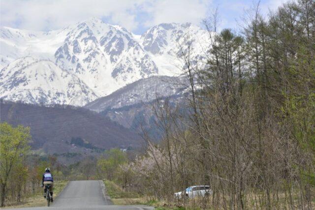04-2_MatsukawaRiverRoad2-640x427 初心者におすすめ「白馬・八方ポタリング」ルートを自転車散歩!