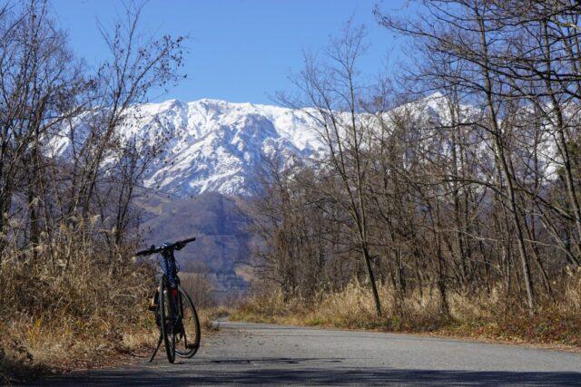 04-4_MatsukawaRiverRoad4-640x427 初心者におすすめ「白馬・八方ポタリング」ルートを自転車散歩!