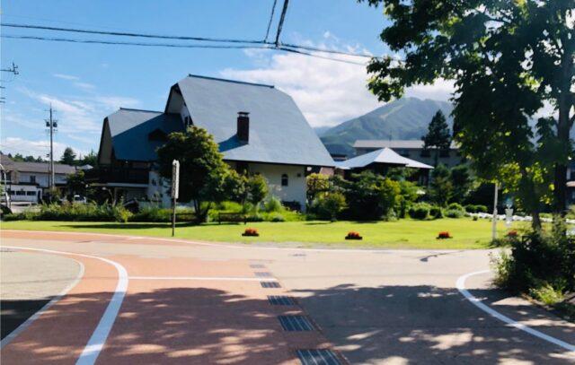 08_Hakubashigai-640x407 初心者におすすめ「白馬・八方ポタリング」ルートを自転車散歩!