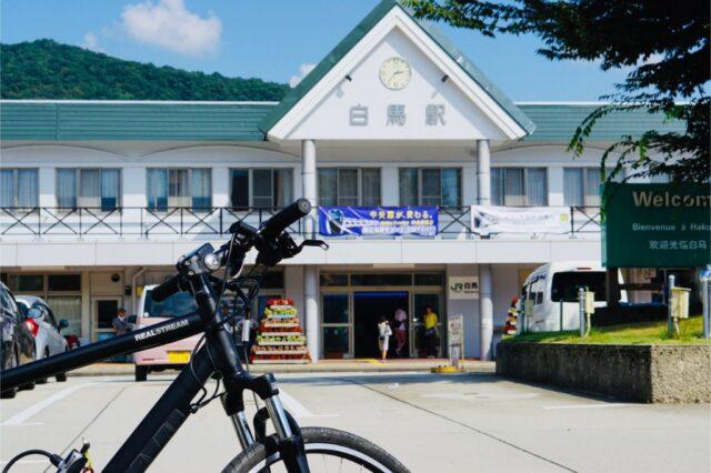 15_HakubaSt-640x426 初心者におすすめ「白馬・八方ポタリング」ルートを自転車散歩!