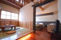 ハーブの宿 檪(Kunugi)