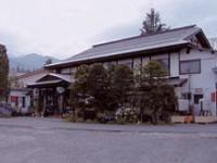 旅館 山屋