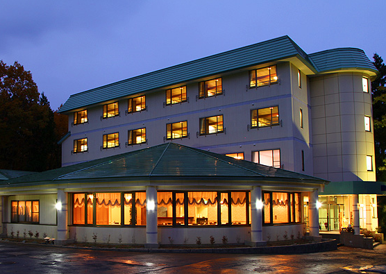 白馬ホテルオークフォレスト